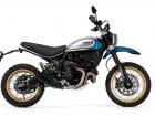 2021 Ducati Scrambler 800 Desert Sled